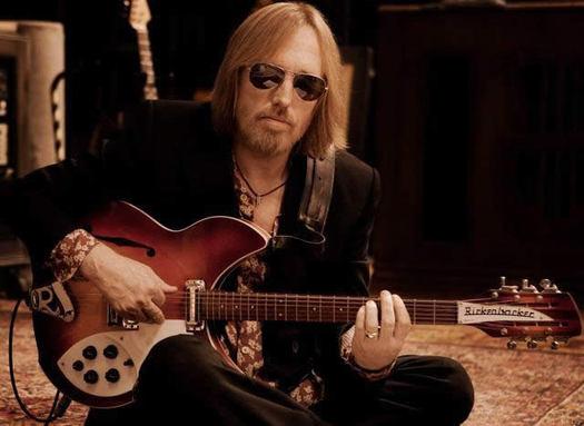 Tom Petty. Dead?