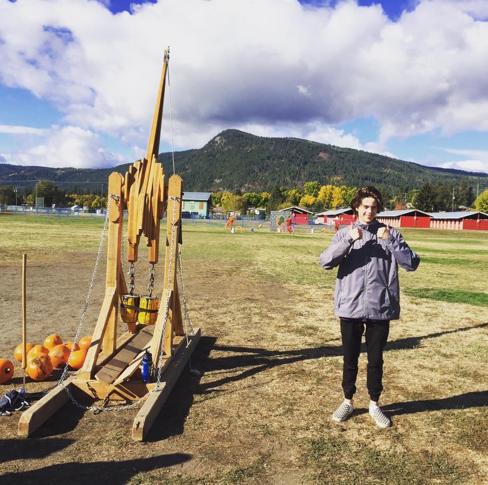 Armstrong Harvest Pumpkin Fest