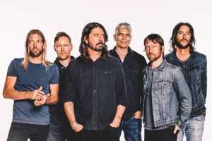 Foo Fighters & More Concerts!