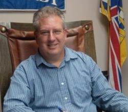 Enderby Mayor Optimistic About Growth