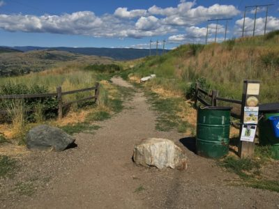 Trail Management Encouraged For Region