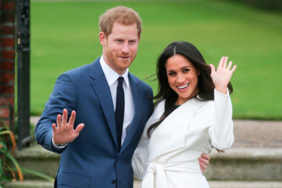 Harry Knew Meghan Was 'The One' When They First Met