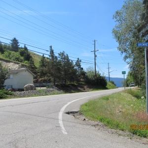 Work Resuming On Kal Lake Road