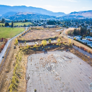 Update: City Selling Reservoir Site, Plans For New Housing