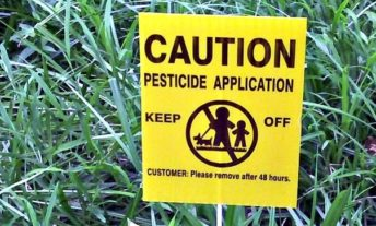 Update: Council Hears Group's Pitch For Pesticide Ban