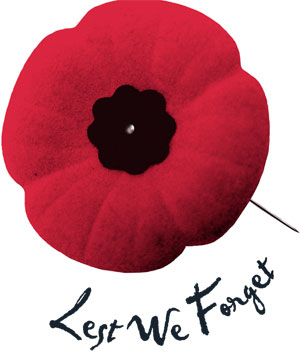 Vernon Poppy Sales Could Use More Volunteers