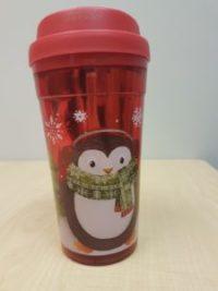 Christmas Mugs & Coffee Benefits!