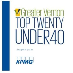 Vernon Chamber First 10 Of 20 Named