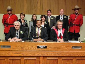 Council Brings Down 2018 Tax Hike