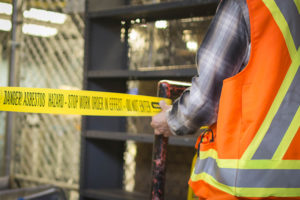 Fatal Workplace Accident Results In Fine
