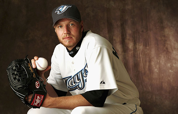 What you probably didn't know about Roy Halladay