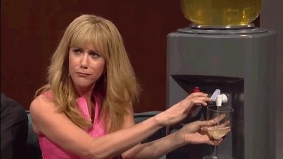 Are You an SNL Fan? Sip on This!
