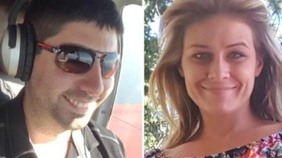 Search For Missing Couple Into Sixth Day