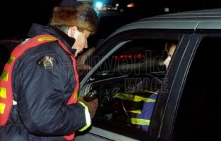 'No Excuse' To Drink & Drive