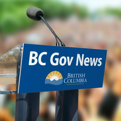 BC 'International Presence Program' Gets a Boost in Funding