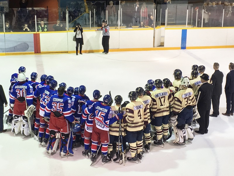 Charity Scores Big From Civic Heritage Game