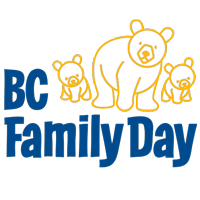 BC Gov't. to Provide Family Day Funding