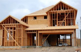 Busy Year For New Homes