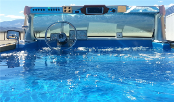Hot-Tub Mind & Find!
