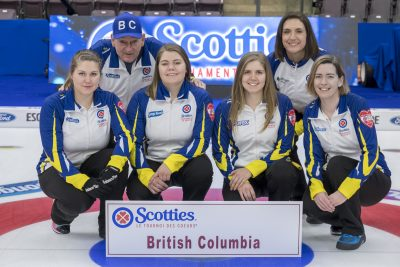 Scotties Tournament of Hearts...Game On
