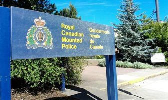 Wrong-Way Driver Alleged To Be Impaired