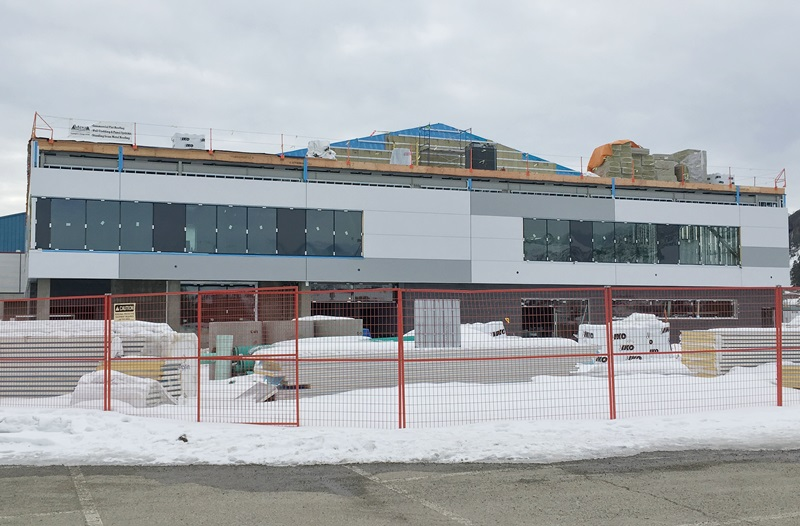 Will It Be Kal Tire Place North?