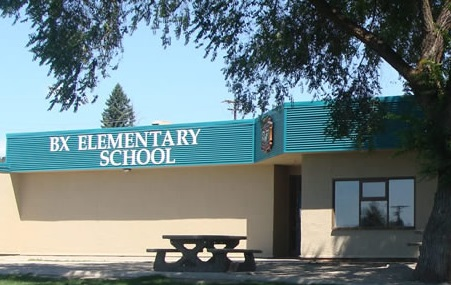 BX Elementary Expansion Plan Moves to Next Phase