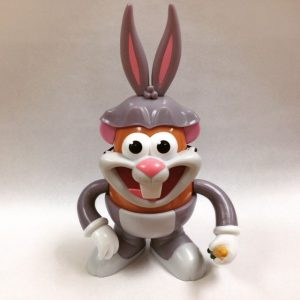 Bugs Bunny Or Mr. Potato Head?