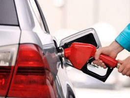 Update: Gas Price Lowest in Coldstream