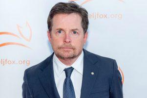 Michael J. Fox Surgery!