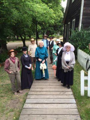 O'Keefe Ranch Needs Volunteers