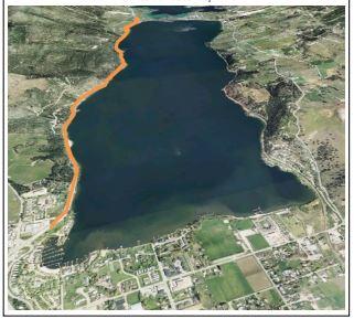 Lake Country's Pelmewash Parkway Gets Facelift