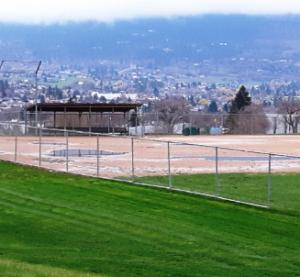 Update: Vernon Sports Fields Reopen