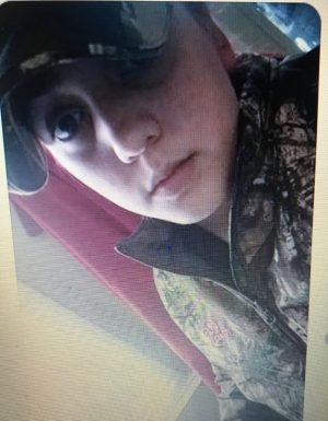 UPDATE: Young Vernon Woman Found Safe and Sound
