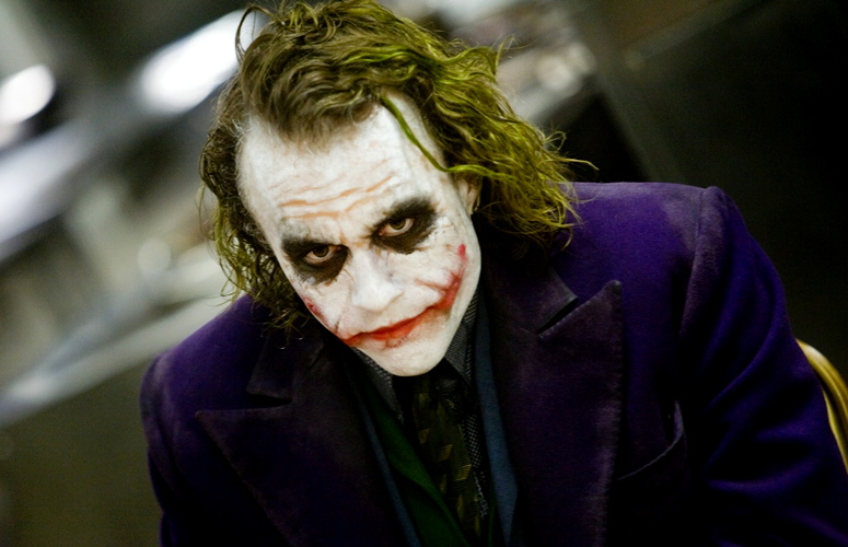 Top ten comic book screen villains of all time.  Agree?