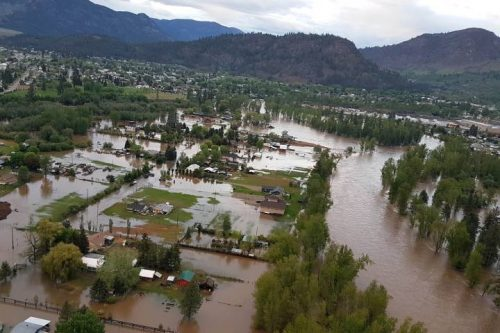 Campaign Launched To Help Flood Victims