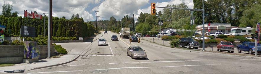 Lake Country Mayor Hopes Glenmore Road Resolution Near