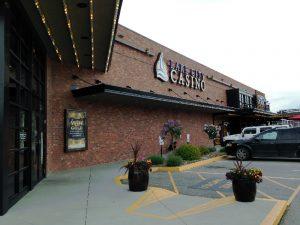 Casino Talks At 'Impasse'