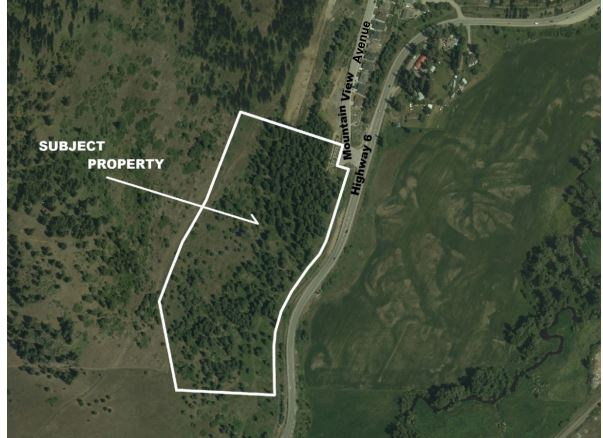 Another Medical Marijuana Facility Proposed For Lumby