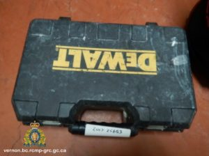 Police Seek Owner of Stolen Items