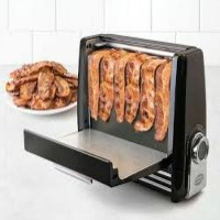 Bacon Toaster
