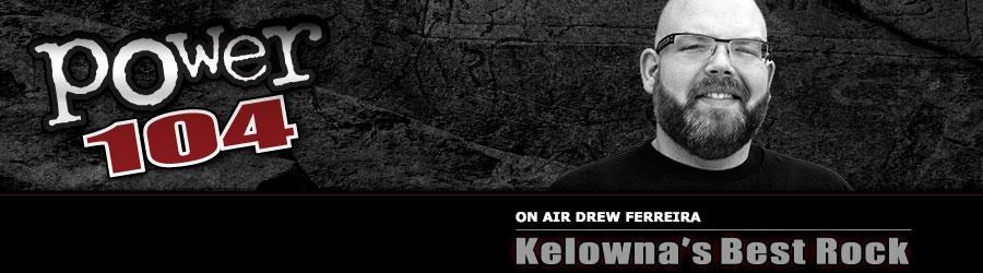 The Drew Ferreira Show