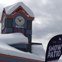 Watch for the next Never Ever Days at Big White!