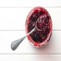 Dude Buys a Jar of Jelly Guess what's inside