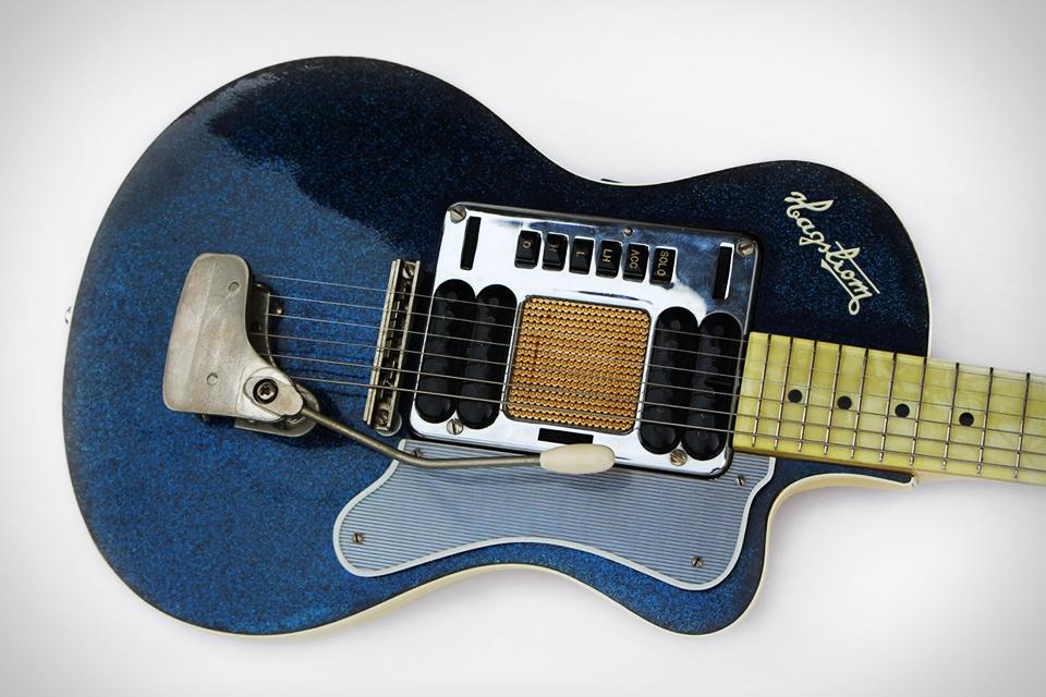 Kurt Cobain's Guitar is on eBay