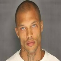 Hot Mugshot Guy out of Prison