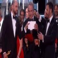 Oscar Fail