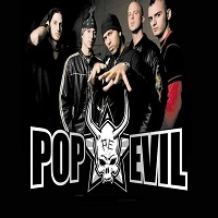 Pop Evil - If Only For Now