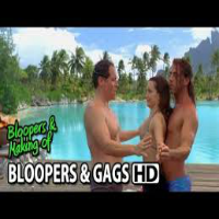Couples Retreat Bloopers
