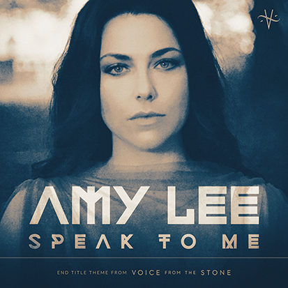New track from Amy Lee of Evanescence